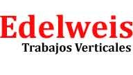 Edelweis. Trabajos verticales.